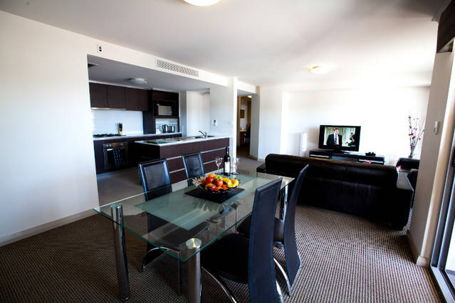 Verandah Apartments - Accommodation Redcliffe