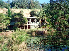 Walkabout Holiday House - Accommodation Redcliffe
