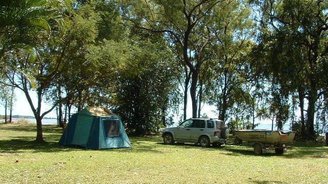Weipa Caravan Park  Camping Ground - Accommodation Redcliffe