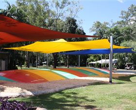 BIG4 Howard Springs Holiday Park - Accommodation Redcliffe