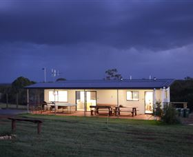 Childers Eco-lodge - Accommodation Redcliffe