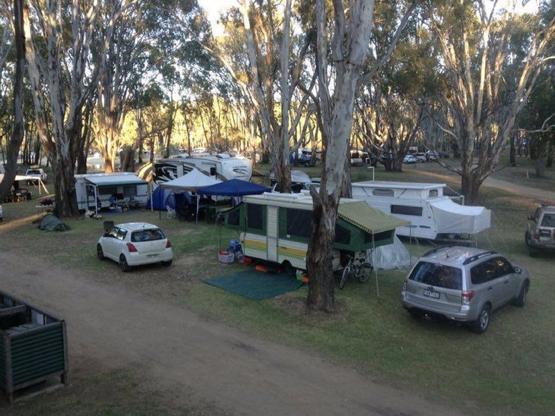 Bushlands on the Murray - Accommodation Redcliffe