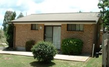 Fossicker Caravan Park Glen Innes - Accommodation Redcliffe