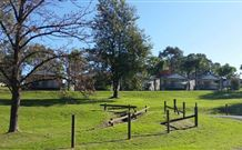 Lake Hume Tourist Park - Accommodation Redcliffe