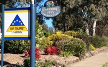 Sapphire City Caravan Park - Accommodation Redcliffe