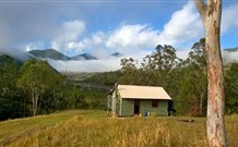 Wave Hill Station Farmstay Clarence River Gorge - Fine - Accommodation Redcliffe