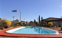 Cobar Crossroads Motel - Cobar - Accommodation Redcliffe