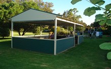 Greenways Holiday Units - Tocumwal - Accommodation Redcliffe