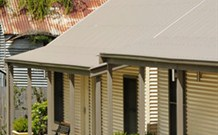 Millthorpe Boutique Motel - Millthorpe - Accommodation Redcliffe
