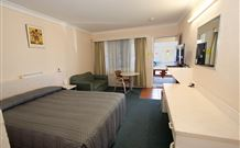 Sapphire City Motor Inn - Inverell - Accommodation Redcliffe