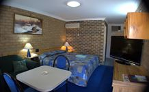 Settlers Motor Inn - Tenterfield - Accommodation Redcliffe