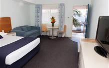 Shellharbour Village Motel - Shellharbour Village - Accommodation Redcliffe