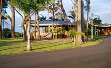 Tabourie Lake Motor Inn - Tabourie Lake - Accommodation Redcliffe