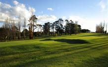 Tenterfield Golf Club and Fairways Lodge - Tenterfield - Accommodation Redcliffe