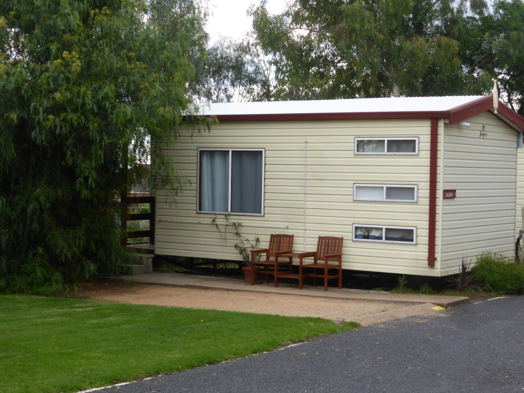 Peak Hill Caravan Park - Accommodation Redcliffe