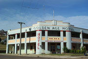 The Omeo Golden Age Motel - Accommodation Redcliffe