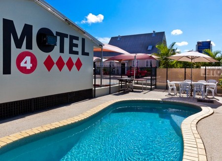 Caboolture Central Motor Inn - Accommodation Redcliffe