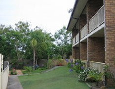 Myall River Palms Motor Inn - Accommodation Redcliffe