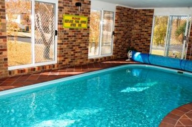 Kinross Inn Cooma - Accommodation Redcliffe