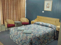 Mid Town Motor Inn - Accommodation Redcliffe