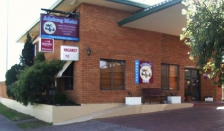 Adelong Motel - Accommodation Redcliffe