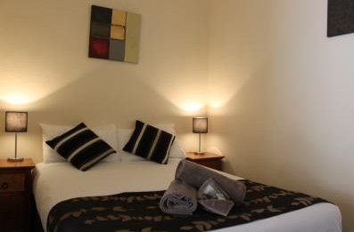 Inverell Motel - Accommodation Redcliffe