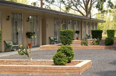 All Seasons Country Lodge - Accommodation Redcliffe