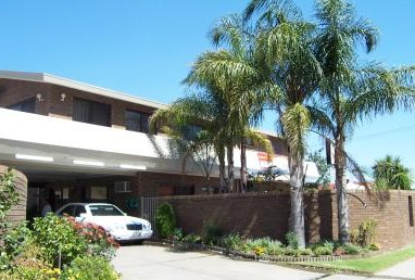 Best Western Garden Court Motel - Accommodation Redcliffe