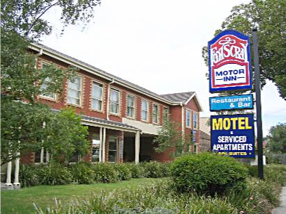 Footscray Motor Inn and Serviced Apartments - Accommodation Redcliffe