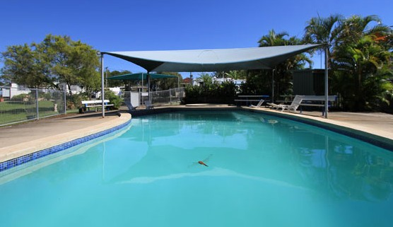 Caboolture River Caravan Park - Accommodation Redcliffe