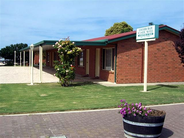Edithburgh Seaside Motel - Accommodation Redcliffe