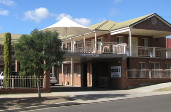 Golf Links Motel - Accommodation Redcliffe