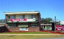 Tocumwal Motel - Tocumwal - Accommodation Redcliffe