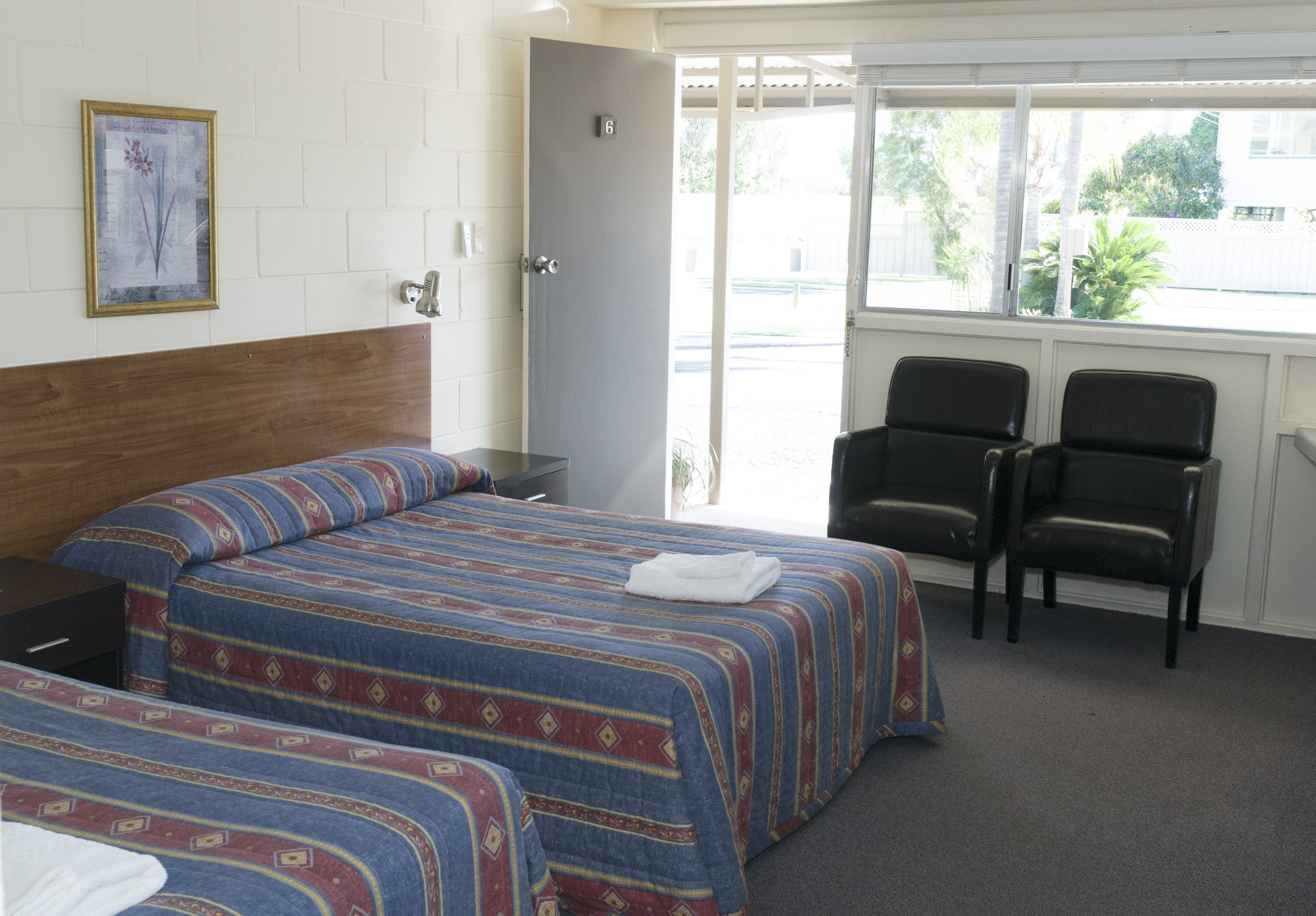 Waterview Motel - Maclean - Accommodation Redcliffe