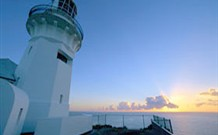 Smoky Cape Lighthouse Bed and Breakfast - Accommodation Redcliffe