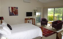 Sunrise Bed and Breakfast - Accommodation Redcliffe