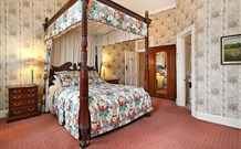 The Old George and Dragon Guesthouse - - Accommodation Redcliffe
