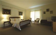 Yarrahapinni Homestead - Accommodation Redcliffe