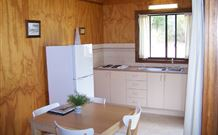 Lake Tabourie Holiday Park - Accommodation Redcliffe