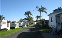 Lilac Cottage - Accommodation Redcliffe