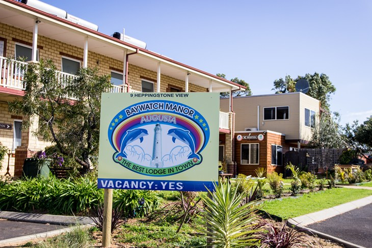 Augusta - Cape Leeuwin YHA - Accommodation Redcliffe