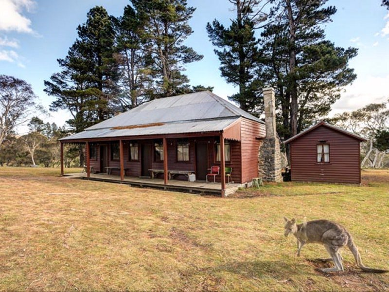 The Pines Cottage - Accommodation Redcliffe