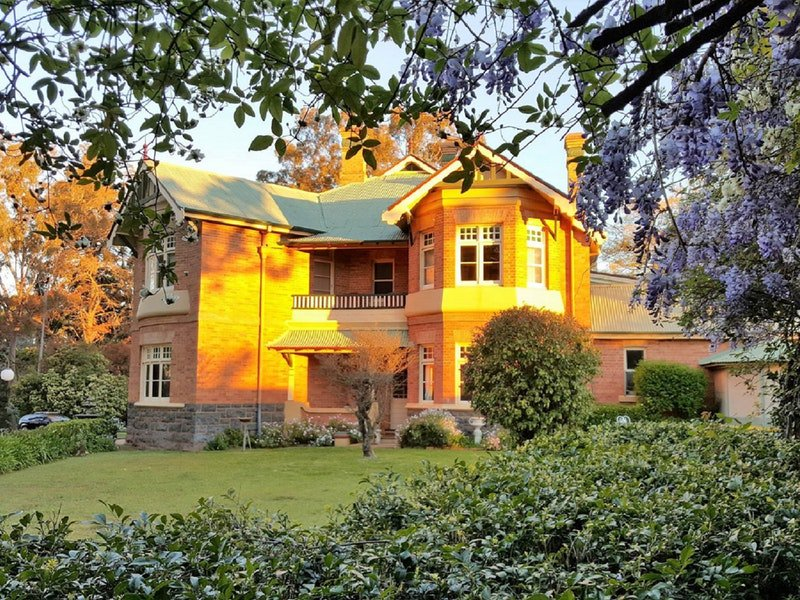 Blair Athol Boutique Hotel and Day Spa - Accommodation Redcliffe