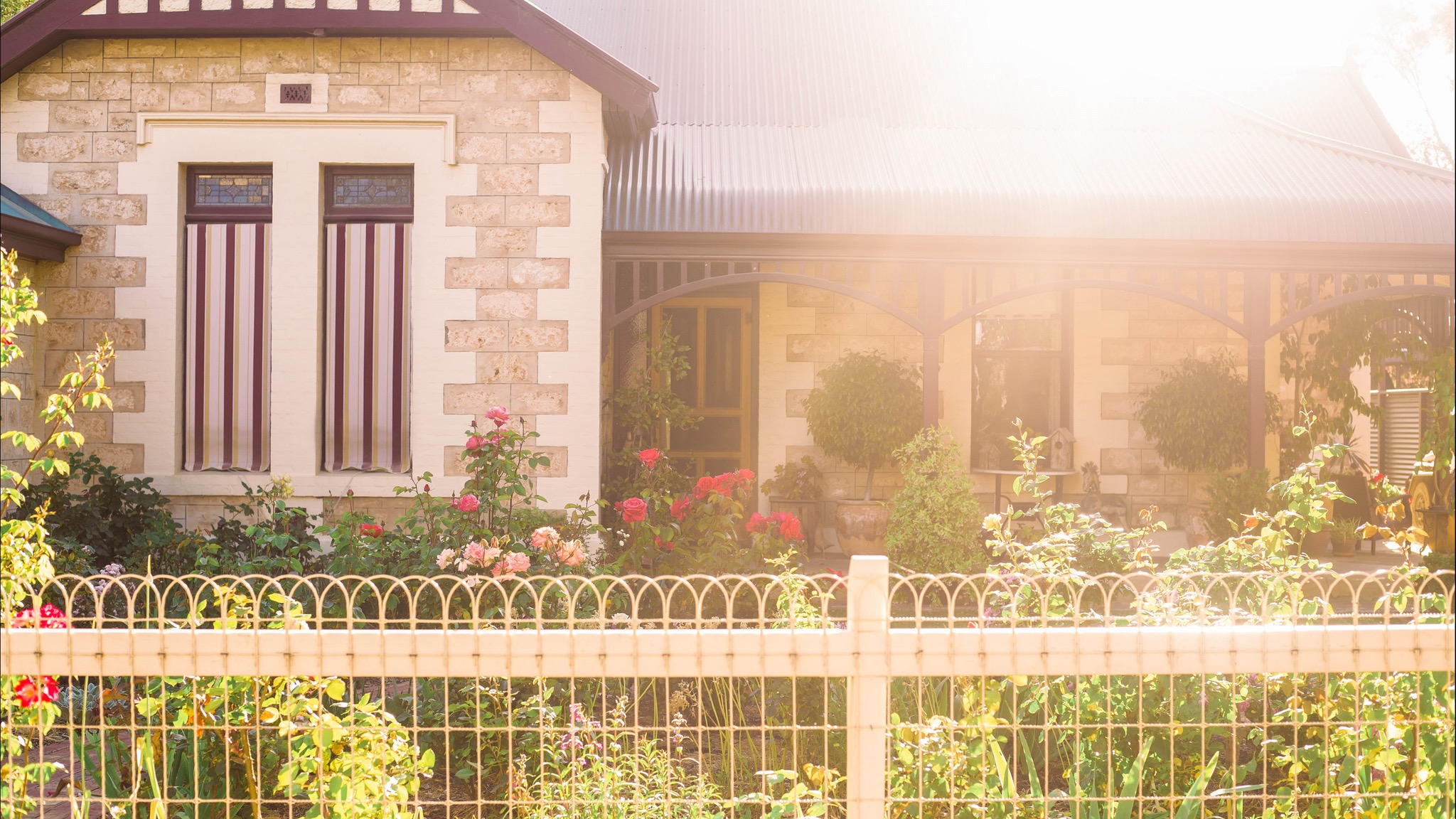 Hamilton House Bed And Breakfast - Accommodation Redcliffe