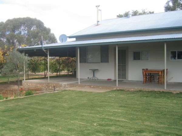 Gilgens Country River Retreat - Accommodation Redcliffe