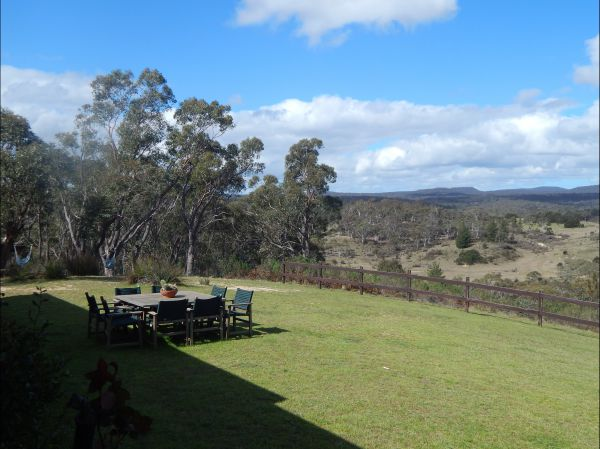 Corang River Bed and Breakfast - Accommodation Redcliffe