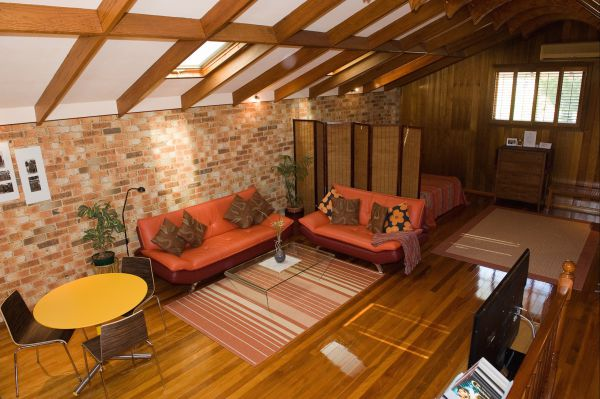 Bet's Bed and Breakfast Studio - Accommodation Redcliffe