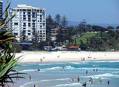 Sebel Coolangatta