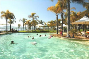 Boathaven Holiday Park - Accommodation Redcliffe
