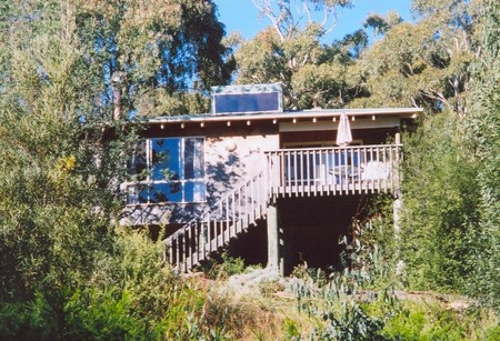 Canobolas Mountain Cabins - Accommodation Redcliffe